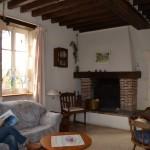 huisje-frankrijk-loire-openhaard